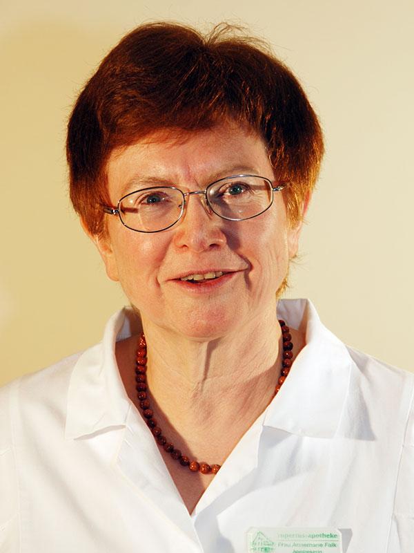 Annemarie Falk
