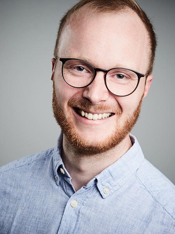 Tobias Fösges